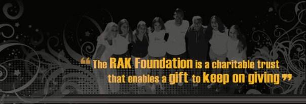 RAK Foundation image