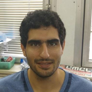 Eli Zecharia