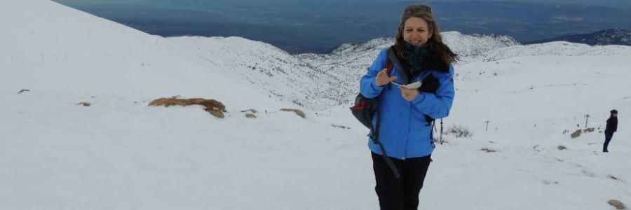 Mt. Hermon 2015