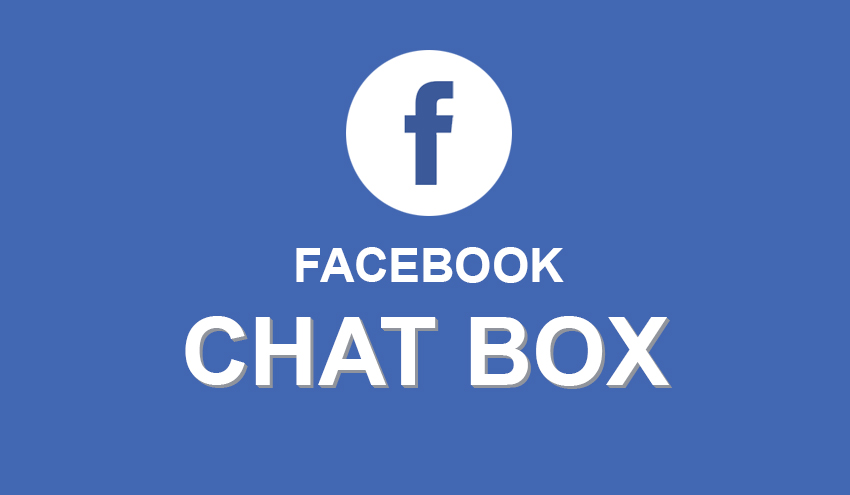 how to add facebook messenger chat box in the website rakepoint