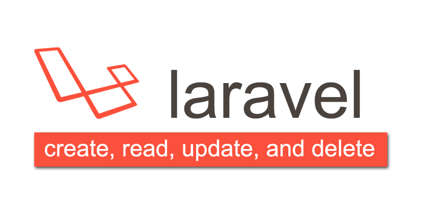 Laravel CRUD Application - For Beginners