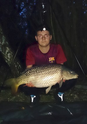 September Catch 14lb