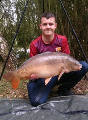 September Catch 24lb