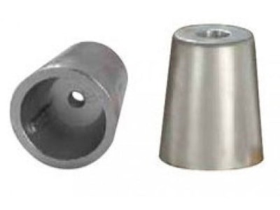 Propeller Zinc Anode 00409