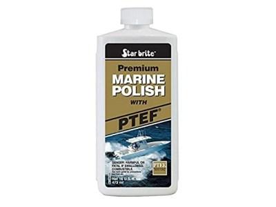 PREMIUM MARINE POLISH WITH PTEF 473ml