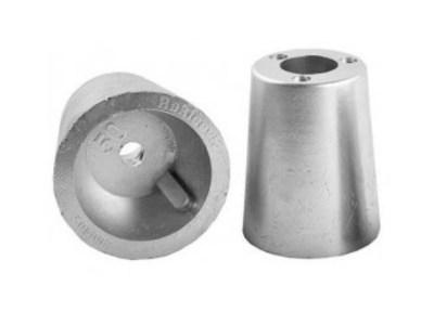Zinc Anode Propeller PRP-800400