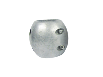 Zinc anode Shaft BAll SHF800500