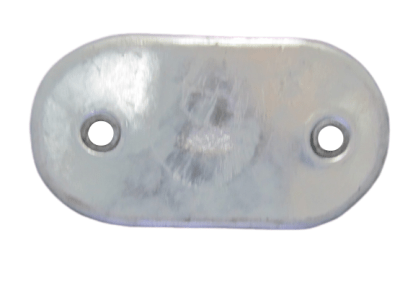 Zinc Anode Bolt-on