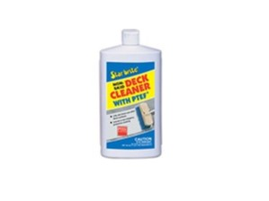 BOAT CLEANING PRODUCTS