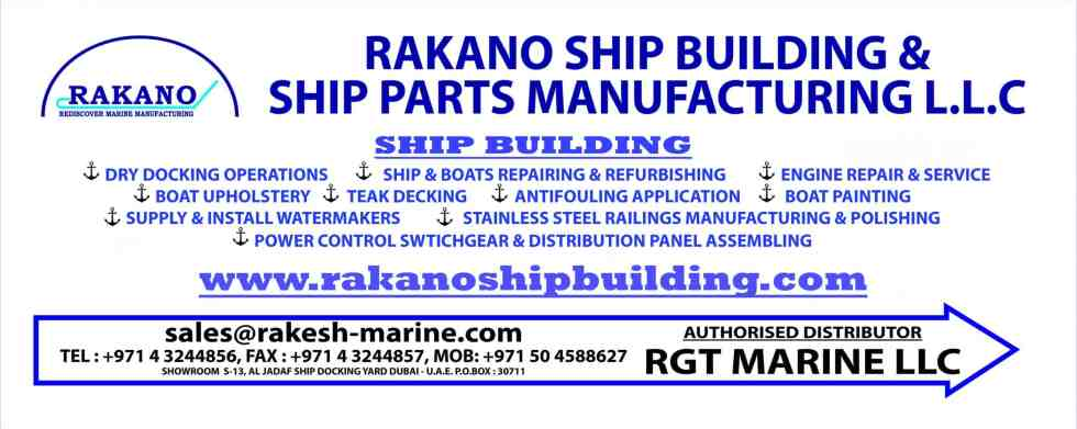 RGT Marine Ship Building