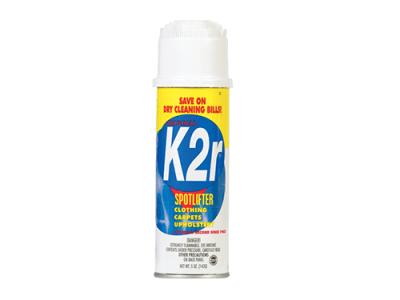 K2r SPOTLIFTER