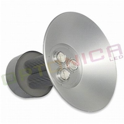Промышленный лед светильник 150W 220V свет Холодный 6500K IP21