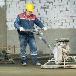Затирочные машины для шлифовки бетонных полов