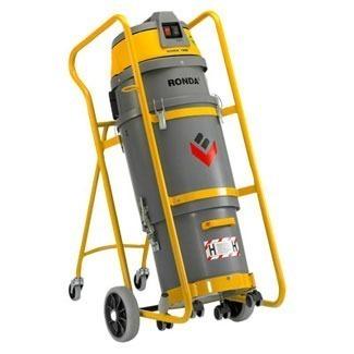 Промышленный строительный пылесос Ronda-1200H Green Tech