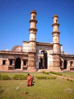 The Kevda Masjid