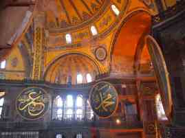 The Ayasofya