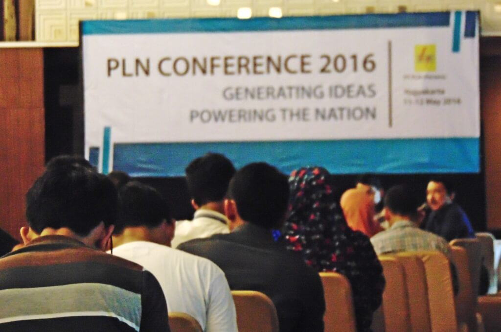 PLN Conference