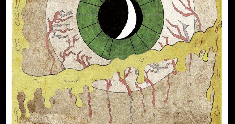 Veislakt – Øynene (Singel)