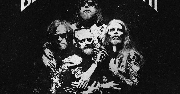 Black Debbath – Norsk Barsk Metal (Album)