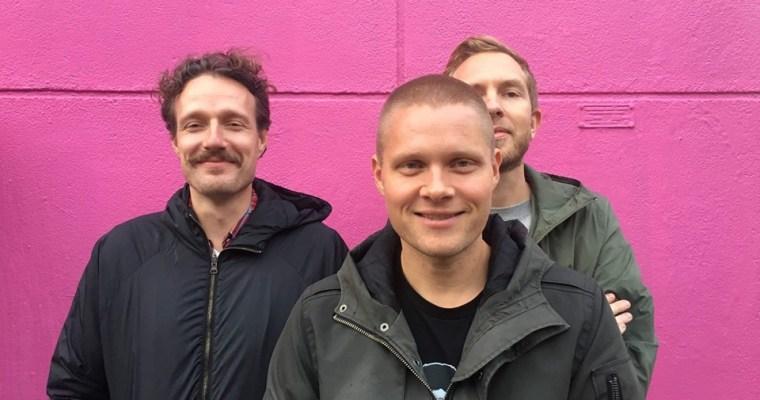 Gjester i neste ukes podcast! Grant The Sun & gjestevikar Rikke Karlsen