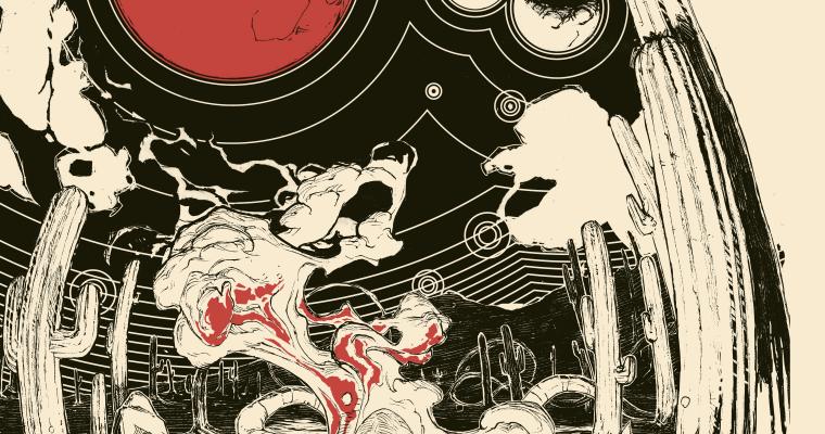 Orbiter – Resist, Submit, Repeat (Album)