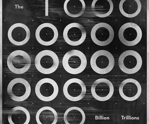 The Billion Trillions – The Billion Trillion (EP)