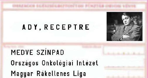 ady-receptre