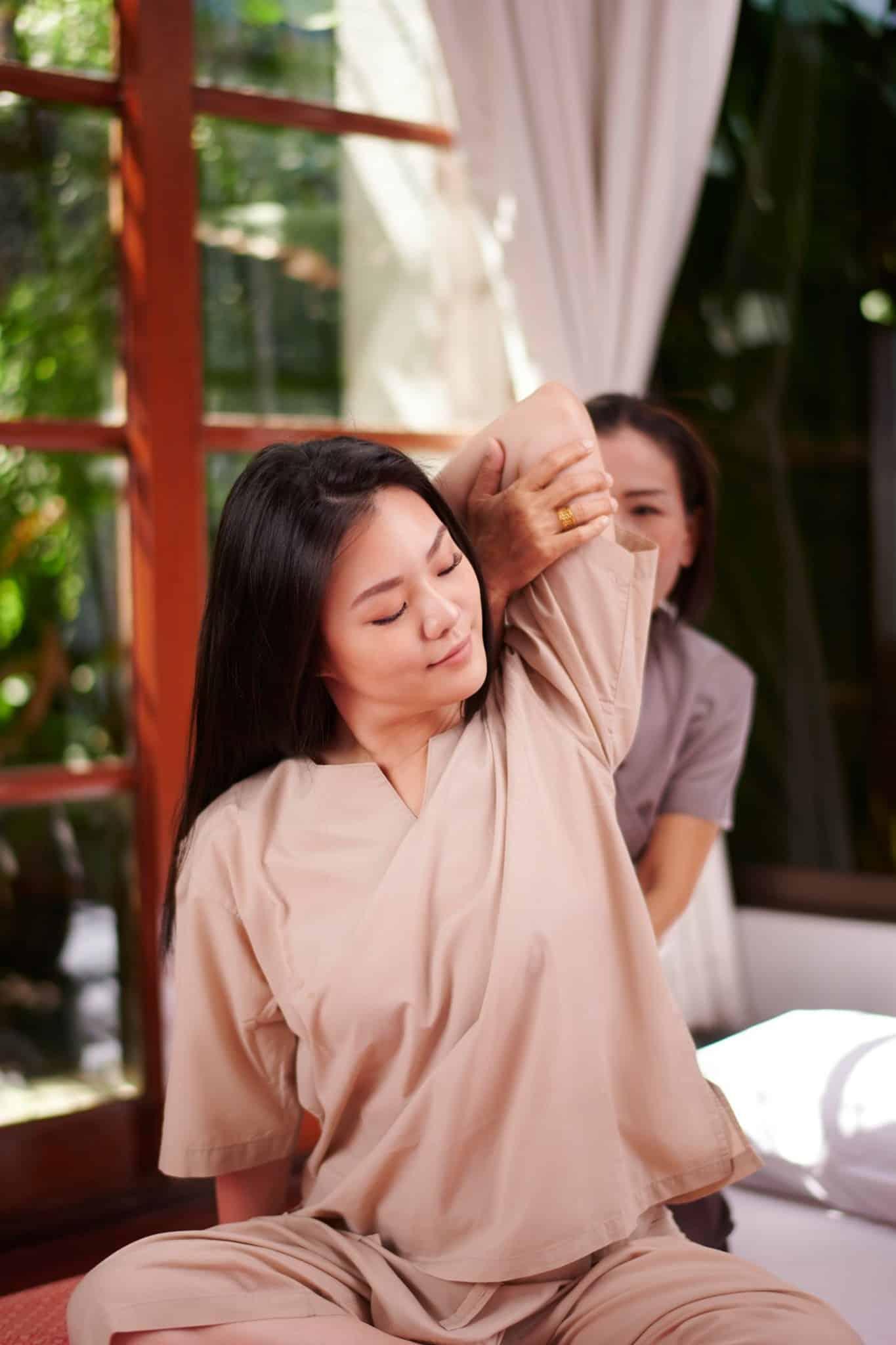 Phikul massage and spa