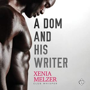 A Dom and His Writer audiobook cover art