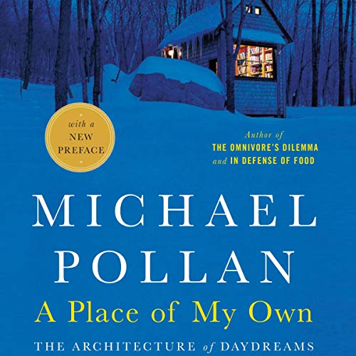 A Place of My Own audiobook cover art