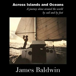 Across Islands and Oceans audiobook cover art