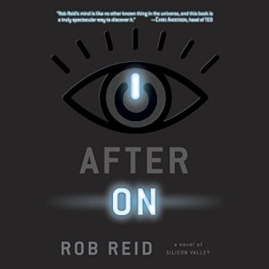 After On audiobook cover art