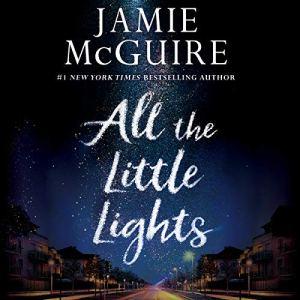 All the Little Lights audiobook cover art