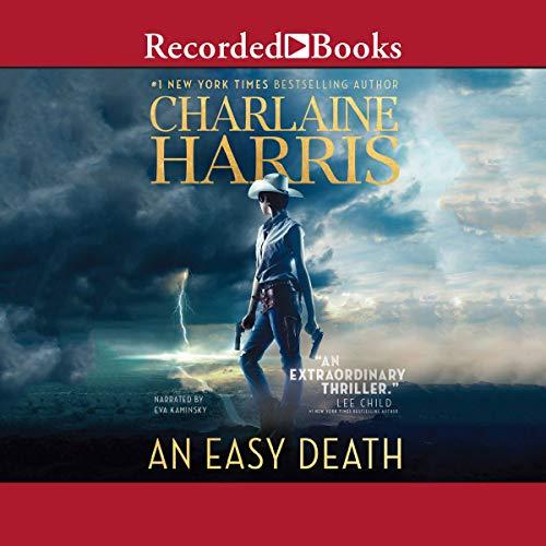 An Easy Death audiobook cover art