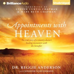Appointments with Heaven audiobook cover art