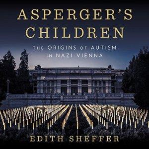 Asperger's Children audiobook cover art