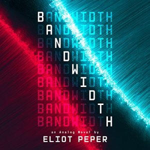 Bandwidth audiobook cover art