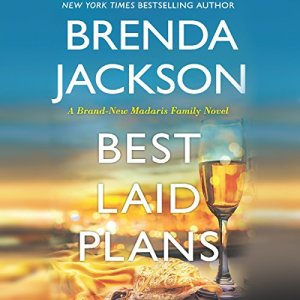 Best Laid Plans audiobook cover art