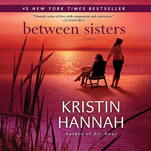 Between Sisters audiobook cover art
