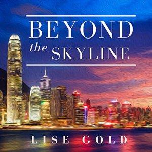 Beyond the Skyline audiobook cover art