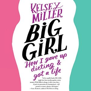 Big Girl audiobook cover art