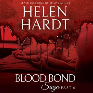 Blood Bond: 6 audiobook cover art