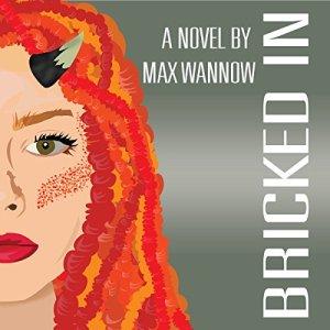 Bricked In audiobook cover art
