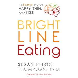 Bright Line Eating audiobook cover art