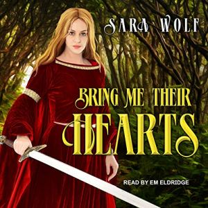 Bring Me Their Hearts audiobook cover art