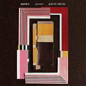 Brown audiobook cover art