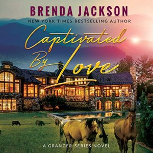 Captivated by Love audiobook cover art