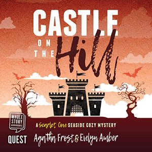 Castle on the Hill audiobook cover art