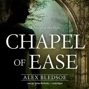 Chapel of Ease audiobook cover art