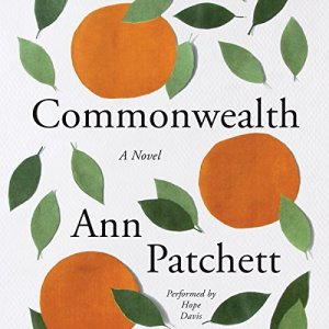 Commonwealth audiobook cover art